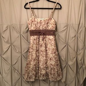 Country and Western Sun Dress
